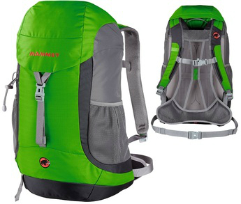 リュックサックmammut creon element 28L.jpg